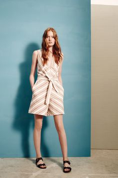 See by Chloé Spring 2016 Ready-to-Wear Fashion Show