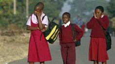 No more beating of children —Zimbabwe government said