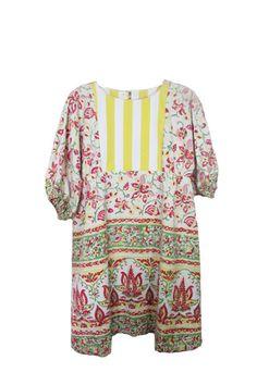 Nixie Clothing-Kooks Dress