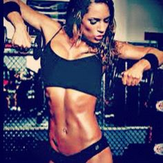 Yup coming to a summer near you. I've missed my lady abs for too long, It's game on!