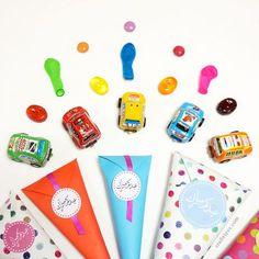 eid giveaways ideas with free printables ~ أفكار لتوزيعات العيد مع مطبوعات مجانية