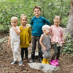 our fall collection is L I V E !!! So excited to share this new line with you all.  Thank you for your support and your love of children's loungewear 😜 #fw16 #staycozy #mychildhoods #childhoodsclothing