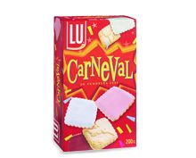 Carneval 200g -- my favorite cookies as a child