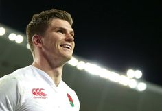 Owen Farrell: Fly-half struggling with 'open-ended' injury ahead of squad announcement Dylan Hartley, Back Injury, Rugby Players, Oc, Celebrities, Sports, People, Announcement, Squad