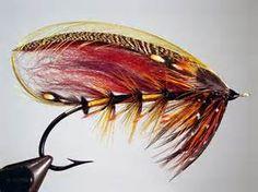 McLAIN, JOHN – USA « Atlantic Salmon Fly International