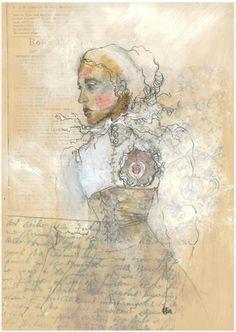 gillian lee smith artist - Google Search