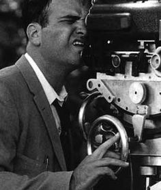 Terrence Malick.  Writes all the films he directs.  His best to date:  Days of Heaven, The Thin Red Line, The Tree of Life.