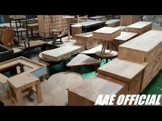 ARVIND ART EXPORTS (AAE) is the forerunner specializing in furniture design and focusing on indoor furniture production. The soul of ARVIND ART are designers. Traditional Furniture, Contemporary Furniture, Furniture Manufacturers, Furniture Design, Indoor, Wood, Modern, Youtube, Table