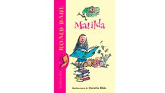 55 Quentin Blake, Matilda Roald Dahl, Books To Read, Reading, Movie Posters, Films, Ideas, Story Books, Children's Books