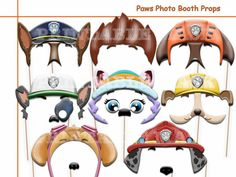 1000 Ideas About Paw Patrol Costume On Pinterest Paw