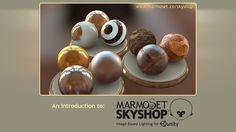 Skyshop Tutorial | Intro to Image-Based Lighting in Unity on Vimeo