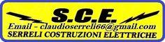 Logo S.C.E.