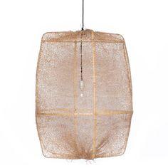 Ay Illuminate Z2 Ona Sisal Hanglamp kopen? Bestel bij fonQ