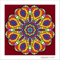 Colorfy app for android