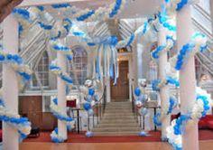 Resultado de imagen para balloon for wedding