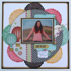 Scrapbook Layout May Arts Ribbon, Curtsey Boutique My Mind's Eye Birthday Scrapbook Pages, Baby Scrapbook Pages, Baby Boy Scrapbook, Scrapbook Supplies, Scrapbook Cards, Scrapbook Layout Sketches, Scrapbooking Layouts, Cardmaking, Paper Crafts