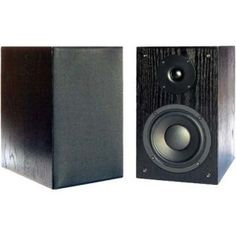 """New - New Wave Audio BK-62 60 W RMS Speaker - 2-way - Black Oak - LB4185 by AZEND GROUP CORP. $70.71. General Information Manufacturer/Supplier: Azend Group, Corp Manufacturer Part Number: BK-62 Brand Name: New Wave Audio Product Model: BK-62 Product Name: BK-62 Speaker Marketing Information: 6?"""" 2-way Black Oak Veneer Bookshelf Speaker, 8 ohm, 120W. Gold tone binding post. Rear fired tune port. Product Type: Speaker Technical Information Crossover Type: 2-way RM..."""