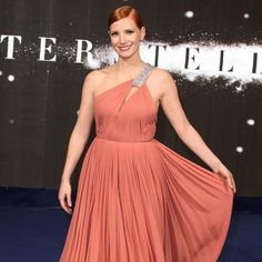 Pin for Later: The 24 Best Dressed Golden Globe Nominees