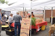 Loudoun County, Local Events, Farmers Market, Virginia, Marketing, Day, Profile
