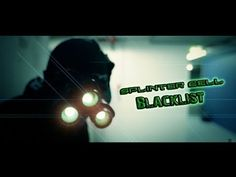 Splinter Cell Blacklist Live Action Movie