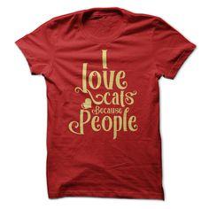 Because People - Yellow - T-Shirt, Hoodie, Sweatshirt