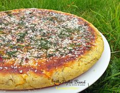 Vegetarian Recipes, Cooking Recipes, Healthy Recipes, Healthy Food, Dash Recipe, Yams, Salmon Burgers, Vegetable Pizza, Quiche