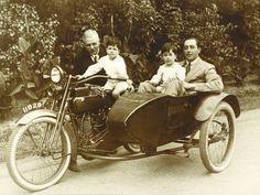 1903 Harley Davidson bike 1000cc V-Twin