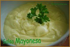 Salsa de Mayonesa