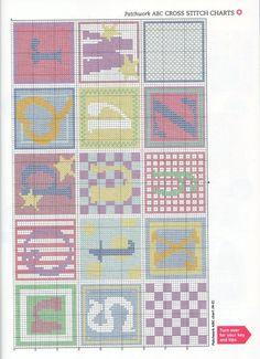Gallery.ru / Фото #48 - The world of cross stitching 150 - WhiteAngel