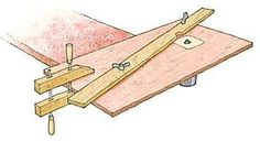 Build a Router Table with These Free Downloadable DIY Plans: Minimalist Router Table Plan from Fine Woodworking