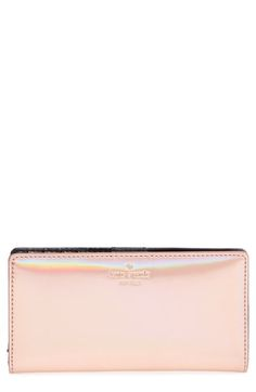 kate spade new york rainer lane stacy wallet available at #Nordstrom