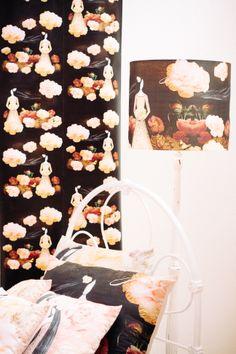 Inside the Bridget Ellery Design Studio, The Tannery, Christchurch, New Zealand. New Zealand, Studio, Design, Studios