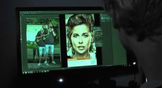 Case: Photoshop Live - Street Retouch Prank 写真編集や画像加工(リタッチ)用ソフトウェアとして広く知られる「Photoshop」を販売する「Adobe」。