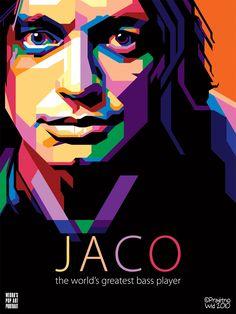 Jaco Pastorius, Music Radio, Music Icon, Gary Willis, Jazz Poster, Weather Report, Jazz Musicians, Music Covers, Famous Artists