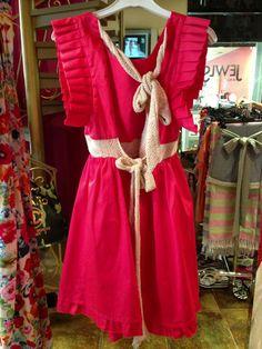 Madame Shou Shou Dress!