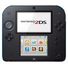http://ift.tt/2bHq42A Nintendo 2DS Mario Kart 7 Bundle (Blue) FACTORY REFURBISHED BY NINTENDO : Show Now  $69.00  $99.99  (16 Available) End Date: Aug 242016 07:59 AM GMT-07:00  Hot Deals Don't Miss DUBMAMA.COM Global Online Shopping Mall #onlineshopping #freeshipping #online