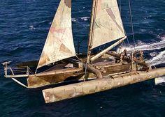 Sailing Kayak, Sailing Ships, Sea Storm, Yacht Boat, Post Apocalypse, Boat Design, Mad Max, Medieval Fantasy, Tall Ships
