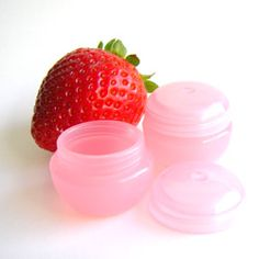 diy lip balm ... Just made this ! Can't wait for it cool off