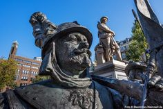 Maximilian Weinzierl – Fotografie und viel mehr: Die Helden des Herrn Rembrandt