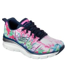 a1e78e8a73b4 Skechers Women s Fashion Fit Spring Essential Memory Foam Sneaker Shoe  Sport Fashion