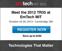 Jack Dorsey Talks Technology - Technology Review