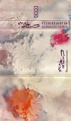 Cocteau Twins - Head Over Heels / Sunburst And Snowblind*