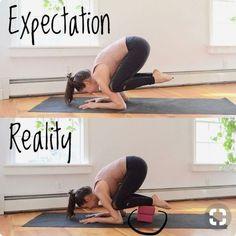 Bikram Yoga, Iyengar Yoga, Ashtanga Yoga, Yoga Routine, Bloc Yoga, Yoga Progress, Yoga Posen, Yoga Props, Types Of Yoga