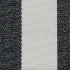 Wonderfully beautiful fabric and an endearing choice for your drapery and upholstery from the 'Avalon-Stripe' design style range by Gummerson Wide Stripes, Chair Upholstery, Striped Fabrics, Curtain Fabric, Stripes Design, Colour Black, Color, Black And White, Style