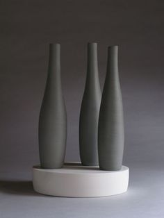 bottles and vases - Lilith Rockett