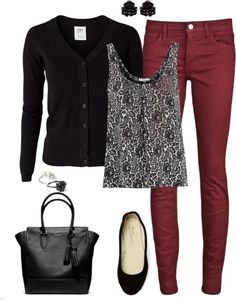 """""""Untitled #577"""" by amy-devito-haustetter on Polyvore"""
