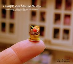 Un Taller de Miniaturas