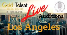 FREE Live Auditions Los Angeles - Calling all singers, dancers, actors & models This is your time to shine! Let's walk the red carpet together in Los Angeles July 2021 - Apply now online Steps To Success, Going For Gold, Arts And Entertainment, Actor Model, Dream Big, Dancers, Red Carpet, How To Apply, Singer