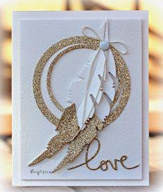 Card making diy Paper Cards, Diy Cards, Sympathy Cards, Greeting Cards, Glitter Cards, Glitter Wine, Glitter Hair, Glitter Gel, Glitter Eyeshadow