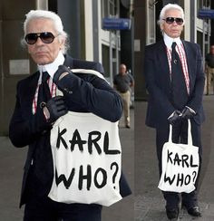 SO Cool.  Karl What?